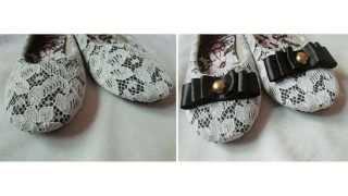 DIY: Ribbon For Simple Lace Shoe By Ayurukhmanadewi (HD)