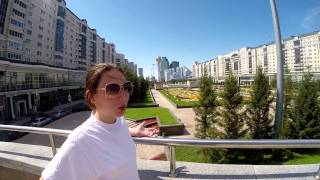 preview picture of video 'Астана | Astana'
