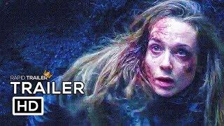 BAD SAMARITAN Official Full online (2018) Kerry Condon, David Tennant Horror Movie HD