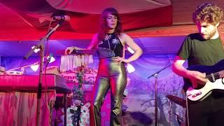 Jenny Lewis  Heads Gonna Roll  Gruene Hall, 092018