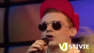 Boy George   No clause 28 (extended mix) VJ STIVIE