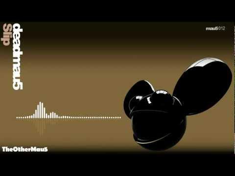 Deadmau5 - Slip (1080p) || HD