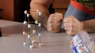 How to Demonstrate Engineering Principles | Science Projects