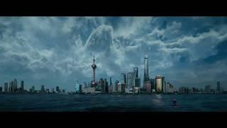 Геошторм 2017 фильм,  второй трейлер - Что посмотреть в 2017 году?