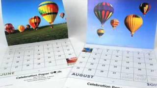 Balloons - Stapled