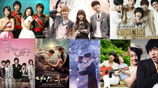 Favorite Korean Drama OST Playlist