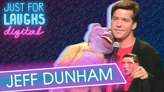 Jeff Dunham Stand Up  – 1991