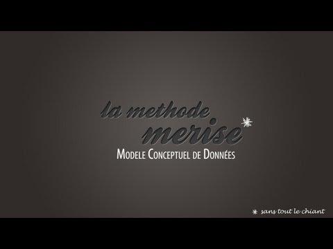 Tutoriel Merise 2 : Construire un MCD