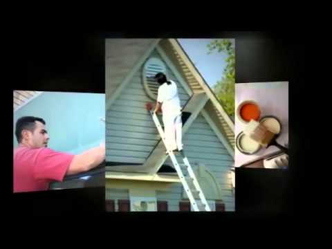 Majic Colours Painting Services video