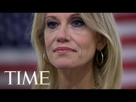 Kellyanne Conway Is The First Woman To Have Run A Winning Presidential Campaign | TIME