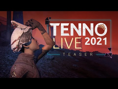 Warframe Teases Upcoming Expansion, The New War, In TennoCon 2021 Trailer