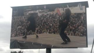 Down ''Lysergik Funeral Procession'' Live Sweden Rock Festival 2011