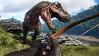 ARK Survival Evolved Trailer   Dinosaur Games 2015 (PS4 Xbox One PC) 【HD】