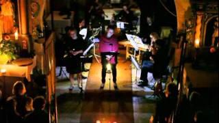 Slovenian Folk Song »Zrejlo je žito«, Klassik auf Hum