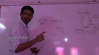 Arithmetic Reasoning Class - 1 || ICON INDIA