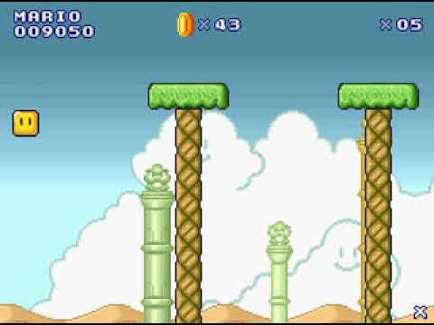 Download Play It Through Super Mario Bros 2 The Lost Levels Video