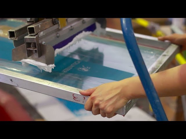 Personalised Clothing Printing & Embroidery UK - Printsome
