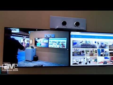 Cisco SX80 Video Conferencing System
