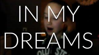 In My Dreams   Ruth B (Cover) | Lisa K