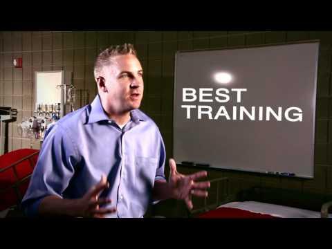Phlebotomy Training Specialists