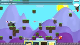 Growtopia Gems Hack 2013 8 September (Undetected)
