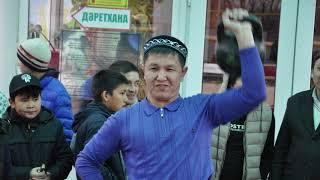 preview picture of video 'Ақжар Нұр мешітінің 20 жылдығы мен әз Наурыз мейрамы'