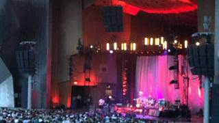Dispatch- Lightning, Bang Bang, Chicago Lovin', Past the Falls (Millennium Park, Chicago 6/8/11)