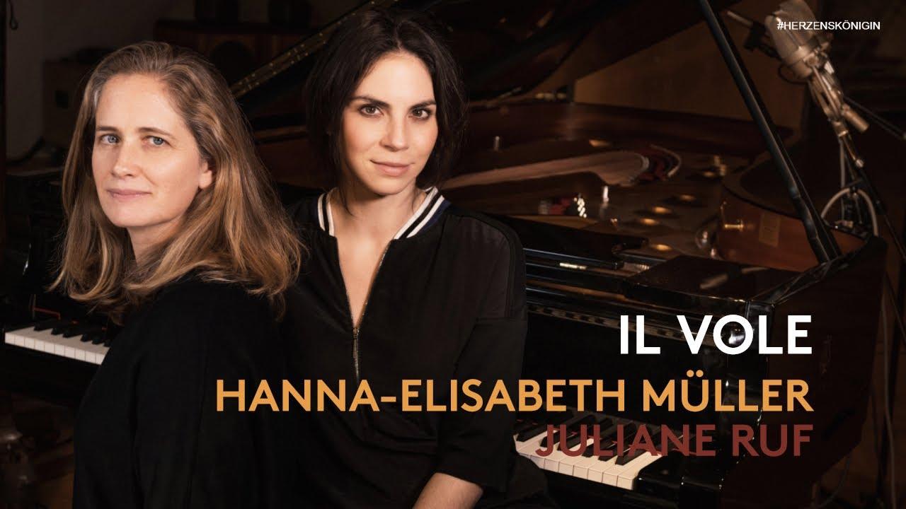 Poulenc | Fiancailles Pour Rire | Il Vole – Hanna-Elisabeth Müller