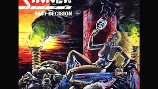 Sinner- Fast Decision (FULL ALBUM) 1983