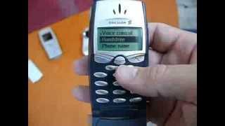 Collectible Handset's: Ericsson T39m