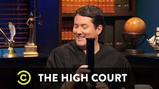 The High Court - Slink