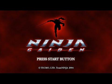 Gameplay de Ninja Gaiden Master Collection