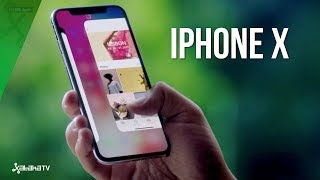 iPhone X: el futuro del iPhone