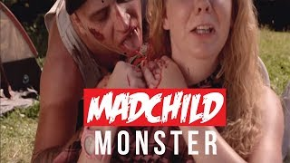 Madchild - 'Monster' - Official Video