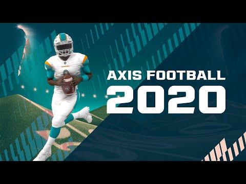 Gameplay de Axis Football 2020