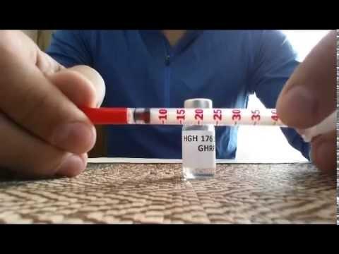 Показатель биохимического анализа крови инсулин