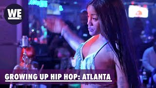 Bow's Issues, Jhonni's at the Strip Club & More | Season Recap | Growing Up Hip Hop: Atlanta