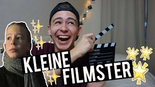 Ik was VROEGER een FILMSTER!? || Rooy