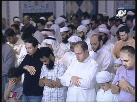 سورة القيامة كاملة – الشيخ سعد الغامدي 1432 هـ