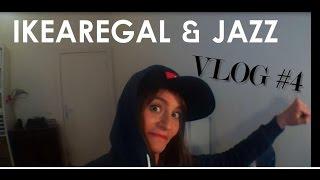 Fran Cam   Vlog #4   IKEA-Regal & JAZZ