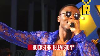 ALIKIBA makes Mbeya sing in French at Fiesta Mbeya Part 2#SeduceMe