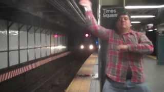 """""""Dancin' Joe Melillo - Gangnam Style"""""""