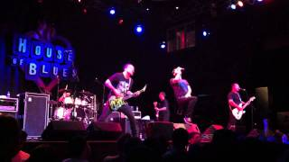 "Strung Out ""The Kids"" Live 05/27/11"