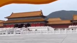 preview picture of video 'Awesome trip in hengdian studios'