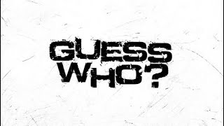 Guess Who-Ace Hood Marching Band Arrangement