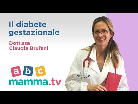 Valore normale di zucchero nel sangue