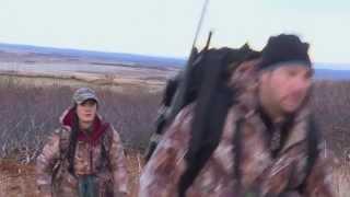 Tyrants of the Tundra Web Promo- Season 3 Show 1
