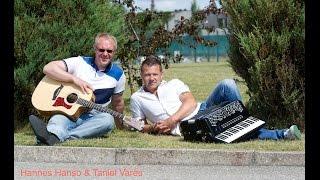 Taniel Vares & Hannes Hanso - Saaremaale