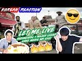 ENG🔥[LIT Action] Rudimental,Major Lazer-Let Me Live (Korean Reaction)