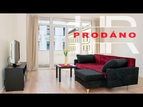 Video Prodej bytu 2+kk v osobním vlastnictví 68 m², Brno